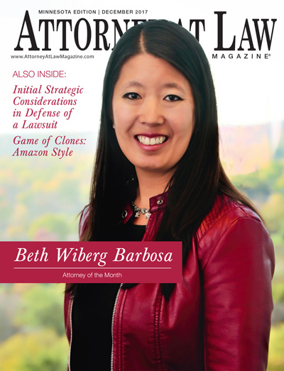 Beth Barbosa Attorney At Law Magazine