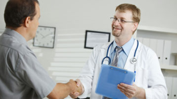 Divorcing as a Physician with a Non-Physician Spouse