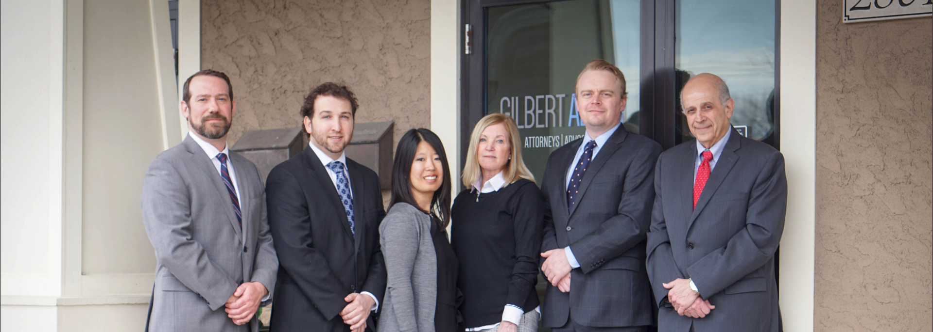 BREAKING:  Eagan-Based Law Firm Gilbert Alden becomes Gilbert Alden Barbosa PLLC